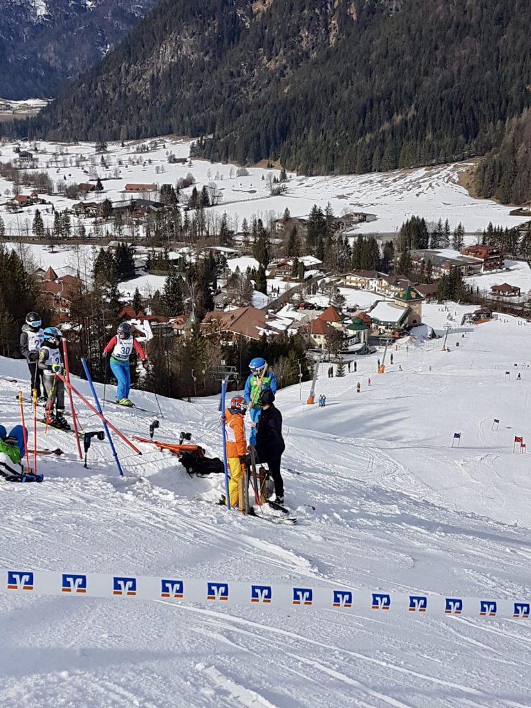 Ski-Yachting 2020